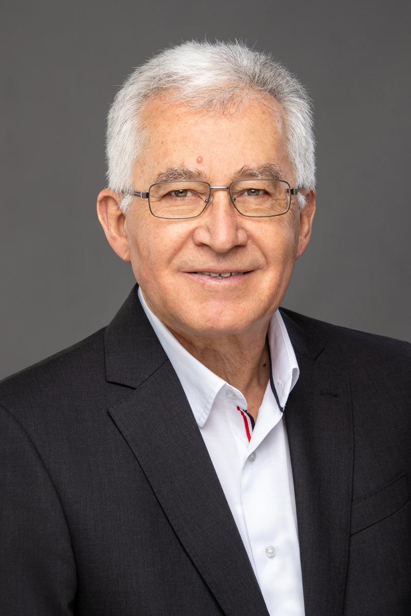 Gottfried Bühler