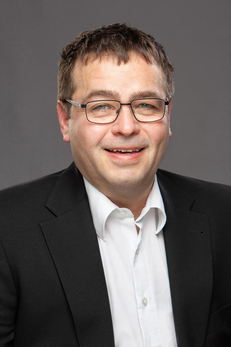 Bernd Hock