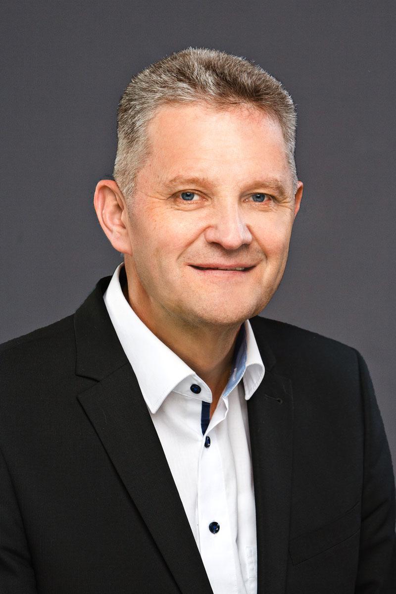 Joachim Hurst